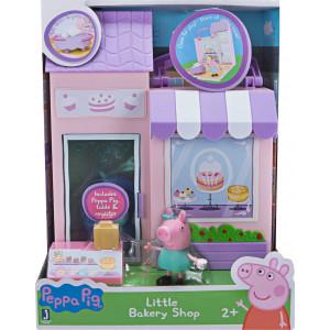 Giochi Preziosi Peppa Pig Σετ Παιχνιδιού PPC55110 Κωδ. 797.342.018