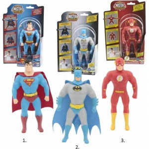 Giochi Preziosi Strech Mini Justice League TRJ01400 Κωδ. 797.342.092