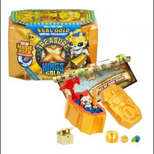 Treasure X S3 Kings Gold