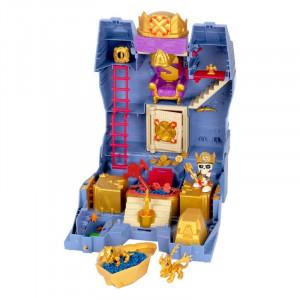 Treasure X Treasure Tomb