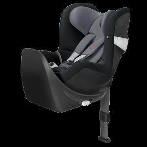 Sirona M2 I-Size (Graphite Black) (469.076.007)*