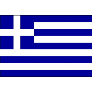 Πετσέτα βελούδο Εθνικής Ελλάδος (Κωδ.079.506.040)