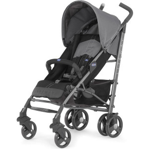 Chicco New Lite Way Coal/22 (Κωδ.001.128.037)