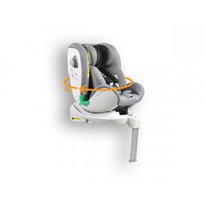 Cangaroo Κάθισμα Αυτοκινήτου Commodore 0-36kg, Grey 3801005150274