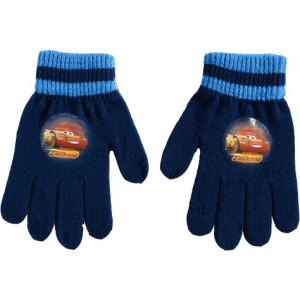 Γάντια Πλεκτά Cars Disney (Μπλε) (Κωδ.200.90.019)