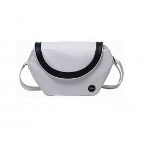 Mima Xari τσάντα αλλαγής White (#210.302.001#)