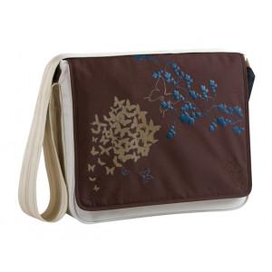Lassig τσάντα αλλαγής Butterfly beige (LMB1050611) Δωρεάν αποστολή με αντικαταβολή με courier