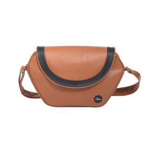 Mima Xari τσάντα αλλαγής Camel (#210.302.000#)