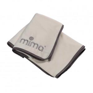 Mima Xari κουβέρτα Off White
