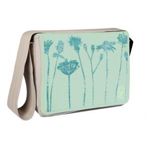 Lassig τσάντα αλλαγής  Meadow beige (LMB1054366) Δωρεάν αποστολή με αντικαταβολή με courier