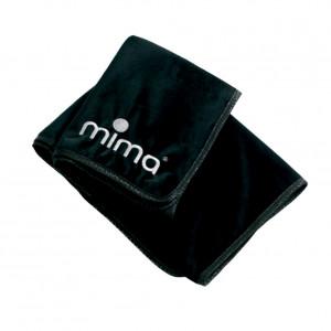 Mima Xari κουβέρτα Black (210.01.177)