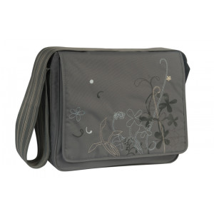 Lassig τσάντα αλλαγής Field grey (LMB1040401) Δωρεάν αποστολή με αντικαταβολή με courier