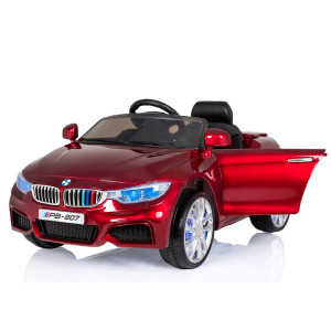 Ηλεκτροκίνητο αυτοκίνητο Bo Athletic Red (Κωδ.737.353.023)