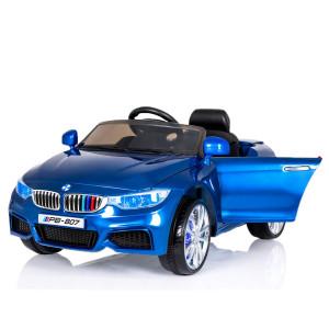 Ηλεκτροκίνητο αυτοκίνητο Bo Athletic Blue (Κωδ.737.353.022)