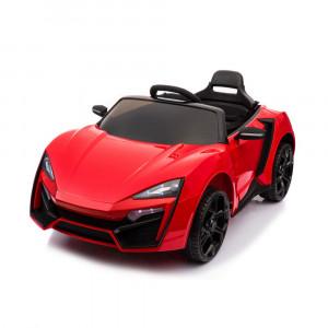 Ηλεκτροκίνητο αυτοκίνητο με τηλεχειρισμό Βο ROCK QLS RED (Κωδ.737.353.028)
