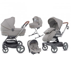 Quad Quattro (Derby Grey) (#060.097.005#) (#060.001.001#)