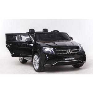 Ηλεκτροκίνητο Αυτοκίνητο με τηλεχειρισμό Mercedes AMG GLS63 Μαύρο (#737.353.020#)