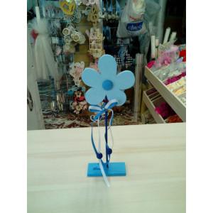 Μπομπονιέρα Λουλούδι Προσφοράς (Κωδ.202021)