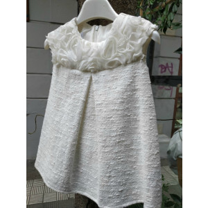 Ολοκληρωμένο πακέτο βάπτισηs με αυτό το Φόρεμα angels wings 21100) Με βαλίτσα rain η παγκάκι θρανίο προσφορά!!!