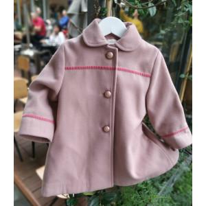 Παλτό aslanis προσφορά (Κωδ.51006)
