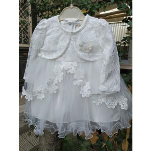 Φόρεμα Serkon με Ζακετάκι  Κωδ 747.330.002+4. 4056