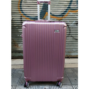 Βαλίτσα ταξιδιού Rain old pink Large 74χ47χ28εκ (κωδ.RB6031-25) Δωρεάν μεταφορικά.!!!!!!!!