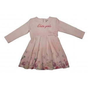 Φόρεμα Ροζ (291.130.252)