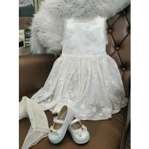 Φόρεμα. (Baby u Rock Κωδ.G07AAC-190-370)