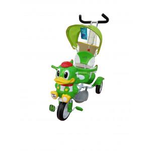 Ποδηλατάκι Παπάκι (Λαχανί) (#507.153.026#)