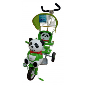 Ποδηλατάκι Panda (Λαχανί) (#507.153.051#)