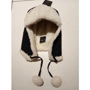 Καπέλο Πιλότου Δέρμα Stamion 200.512.009