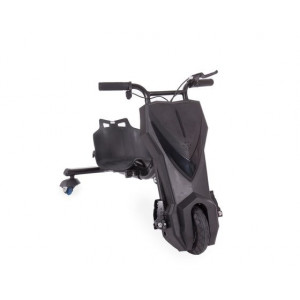 Ηλεκτρικό Drifting Scooter Cart 36v kikkaboo Black narlis