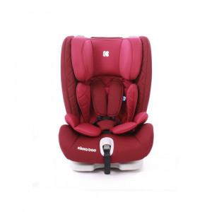 Κάθισμα Αυτοκινήτου Kikka boo Viaggio 9-36kg Berry