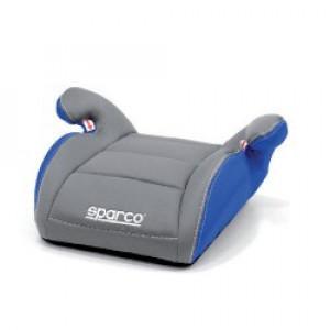 Booster Sparco 15-36Kg grey-blue.Ρωτήστε για την τιμή (Κωδ.469.120.007)