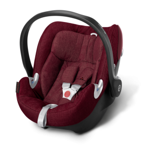 Aton Q+ Plus Infant Red+ ΔΩΡΟ Ηλιοπροστασία αξίας 14,99€