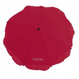 Inglesina Ομπρέλα Καροτσιού Red A099D0RED, narlis.gr