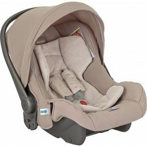 Βρεφικό κάθισμα αυτοκινήτου Inglesina Huggy multifix 0-13kg Juta (060.081.011)