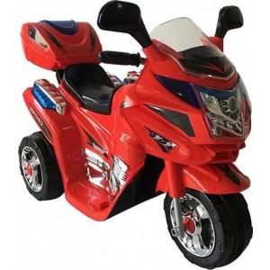 Ηλεκτροκίνητο Μηχανάκι Moto Lux Just Baby 507.353.022