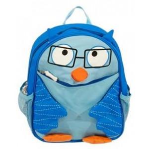 Τσάντα Νηπίου Owl Μπλε (JB3100)