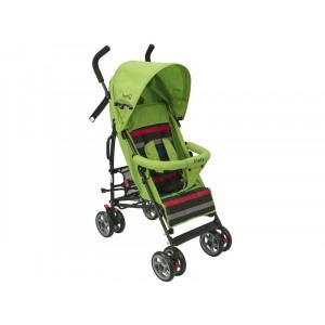 Παιδικό Καρότσι Just Baby Flexy Green