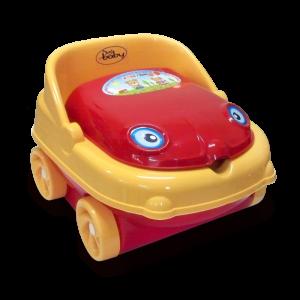 Γιο-Γιο Αυτοκινητάκι JB-8801 κόκκινο.Kωδ.507.01.004