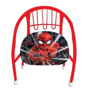 Καρεκλάκι Μεταλλικό Spiderman