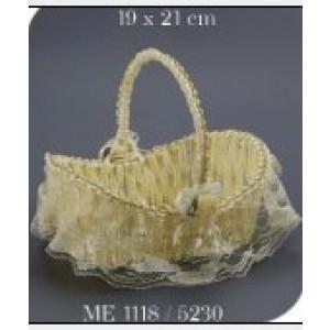 Καλαθάκι ρυζιού ΜΕ 1118(5230)