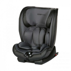 KidsRiver Louis 9-36 κιλά Isofix Universal Anthracite (265.76.060)