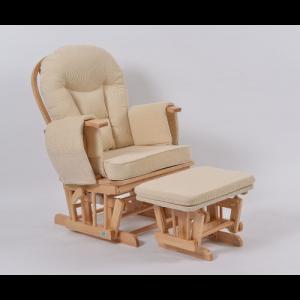 Καρέκλα θηλασμού Φυσικό