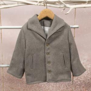 Παλτό Bambolino Koulis 8981