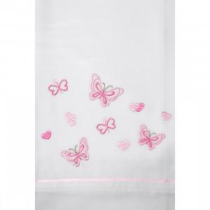 Λαδοπανο για κοριτσια με πεταλουδες Κ716  la christine