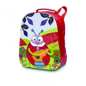 Τσάντα Happy Ladybug Πασχαλίτσα (Κωδ.001.001.069)