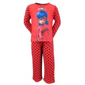 Πυζάμα Ladybug Κόκκινο 200.095.000