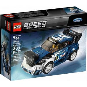 Lego Ford Fiesta 75885 Κωδ. 793.342.003